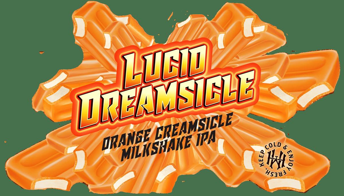 Lucid Dreamsicle