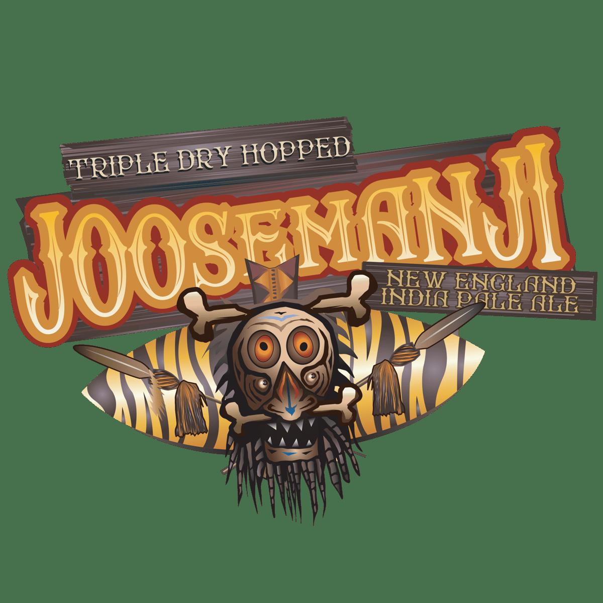 Triple Dry Hopped Joosemanji