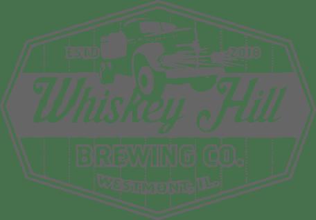whiskey hill logo