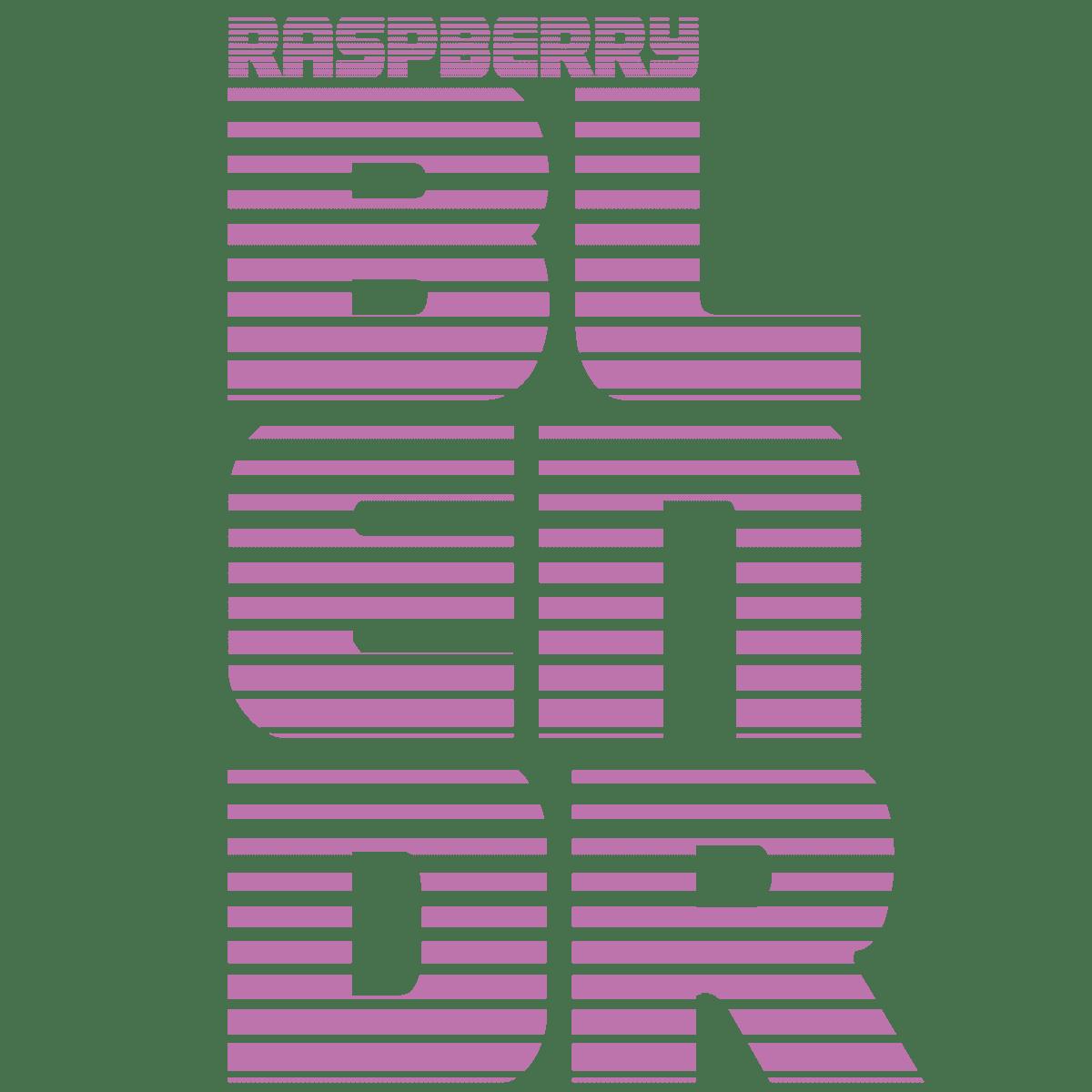Raspberry Blender