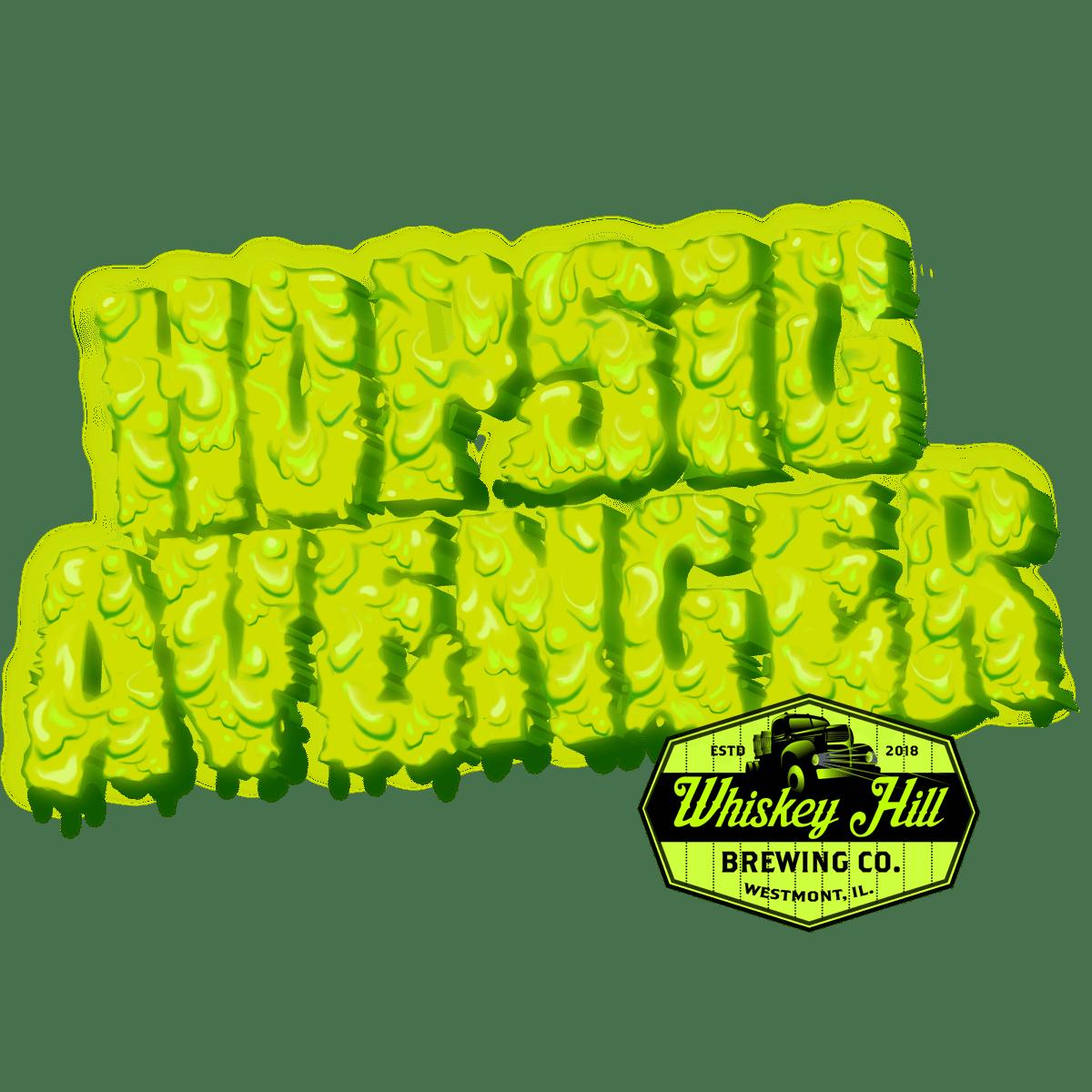 Hopsic Avenger