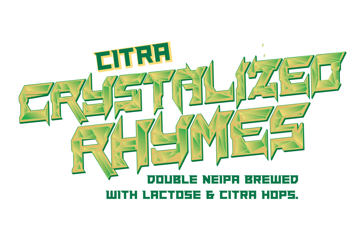 Citra Crystalized Rhymes