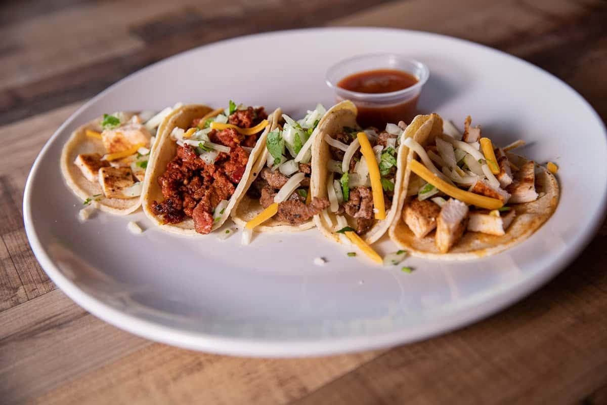 5 Street Taco