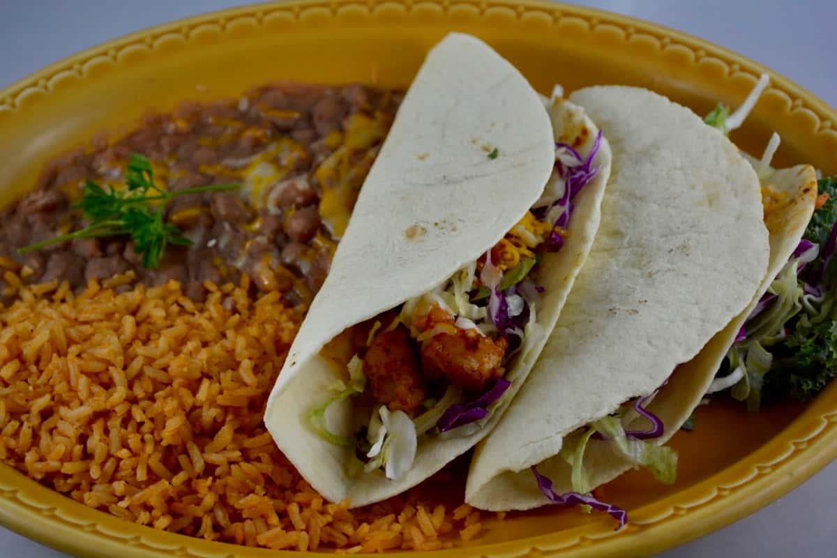 Cancun Tacos