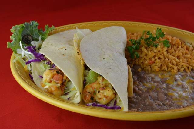 Mazatlan Tacos