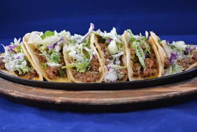 Reginas Tacos