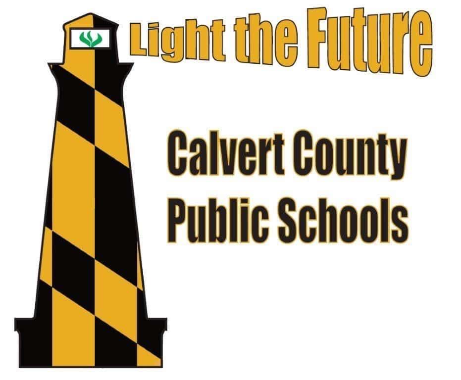 Calvert County public school
