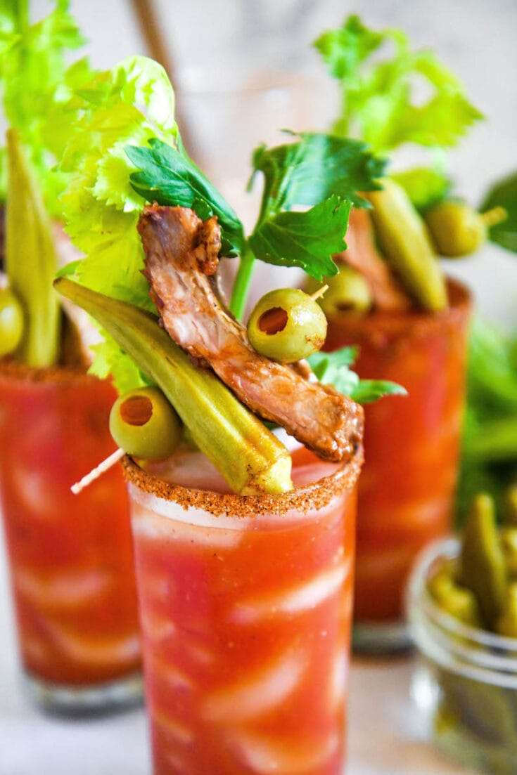 Arizona Bloody Mary