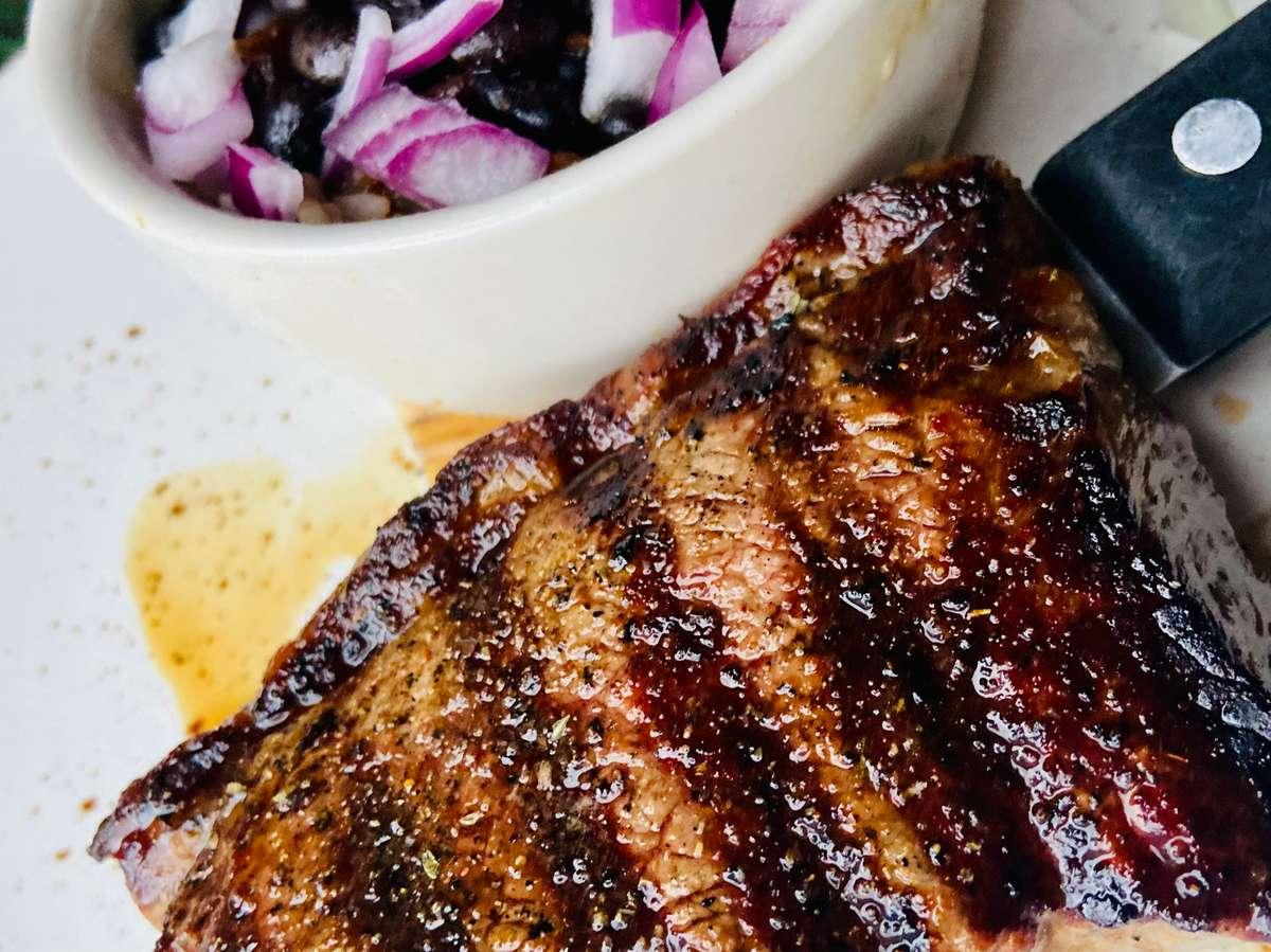Brasstown Beef Sirloin