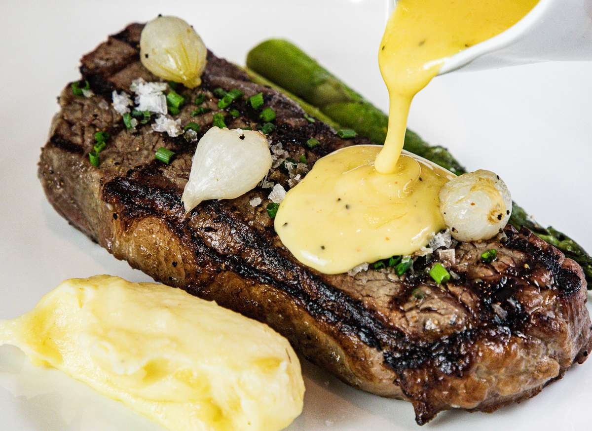 New York Steak Bistro*