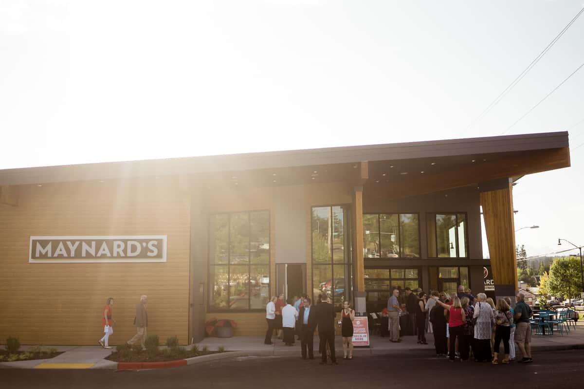 Maynard's Restaurant Blog