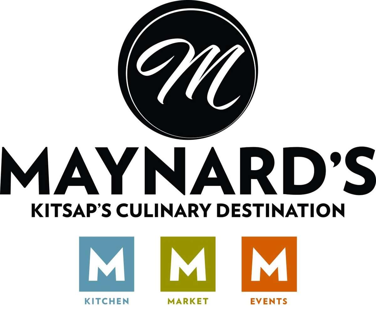 Maynard's Combo Logo w Icons