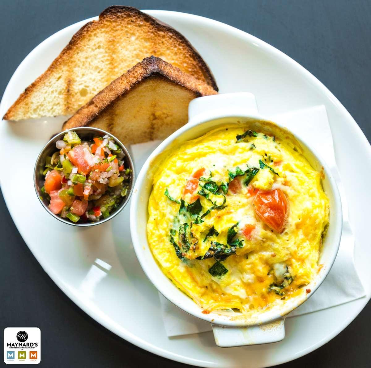 Market Egg Frittata