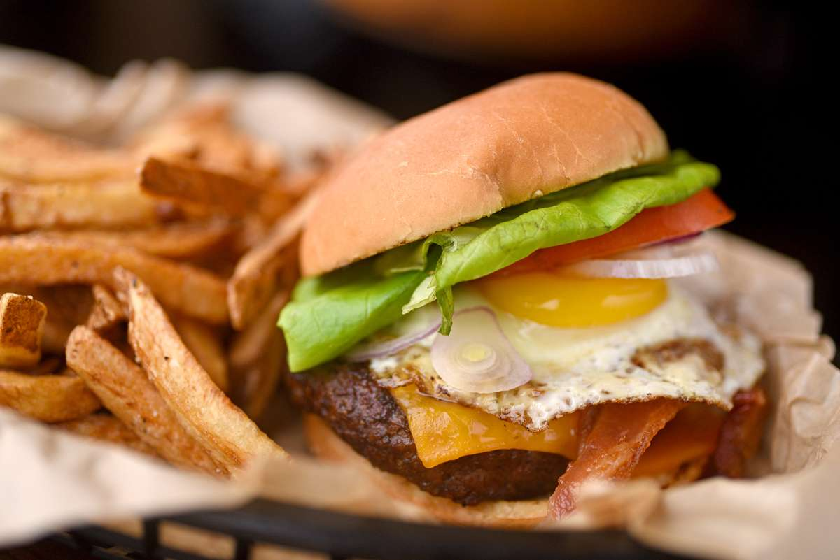 treemonster burger