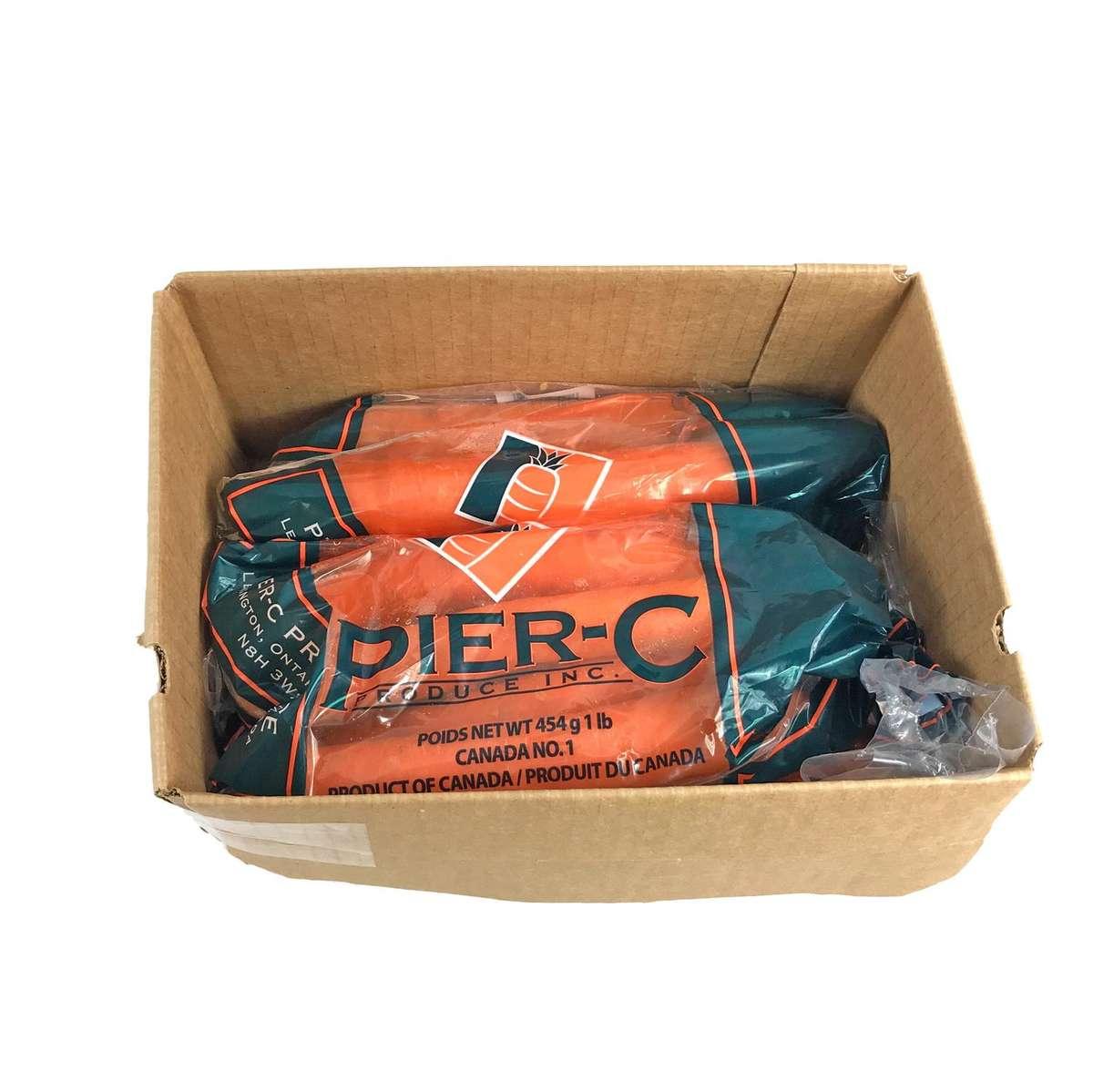 Carrots Cello Pack Medium