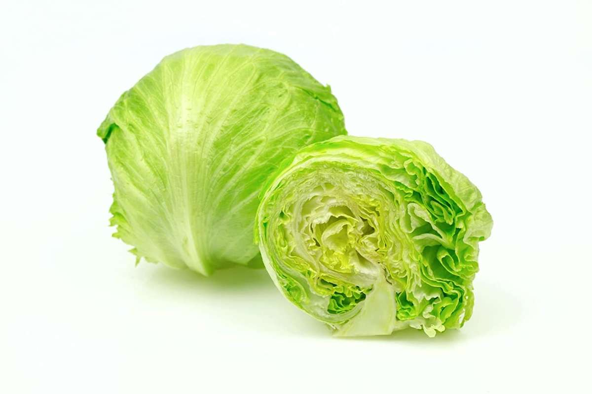 Lettuce Iceberg Trimmed Foodservice