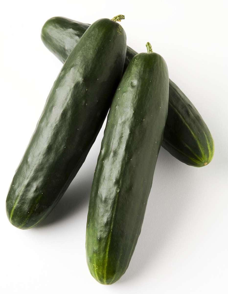 Cucumbers Fresh Select