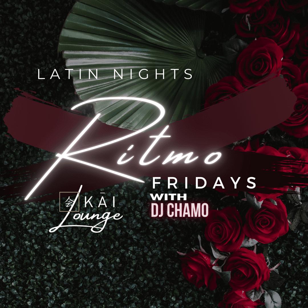 RITMO NIGHTS