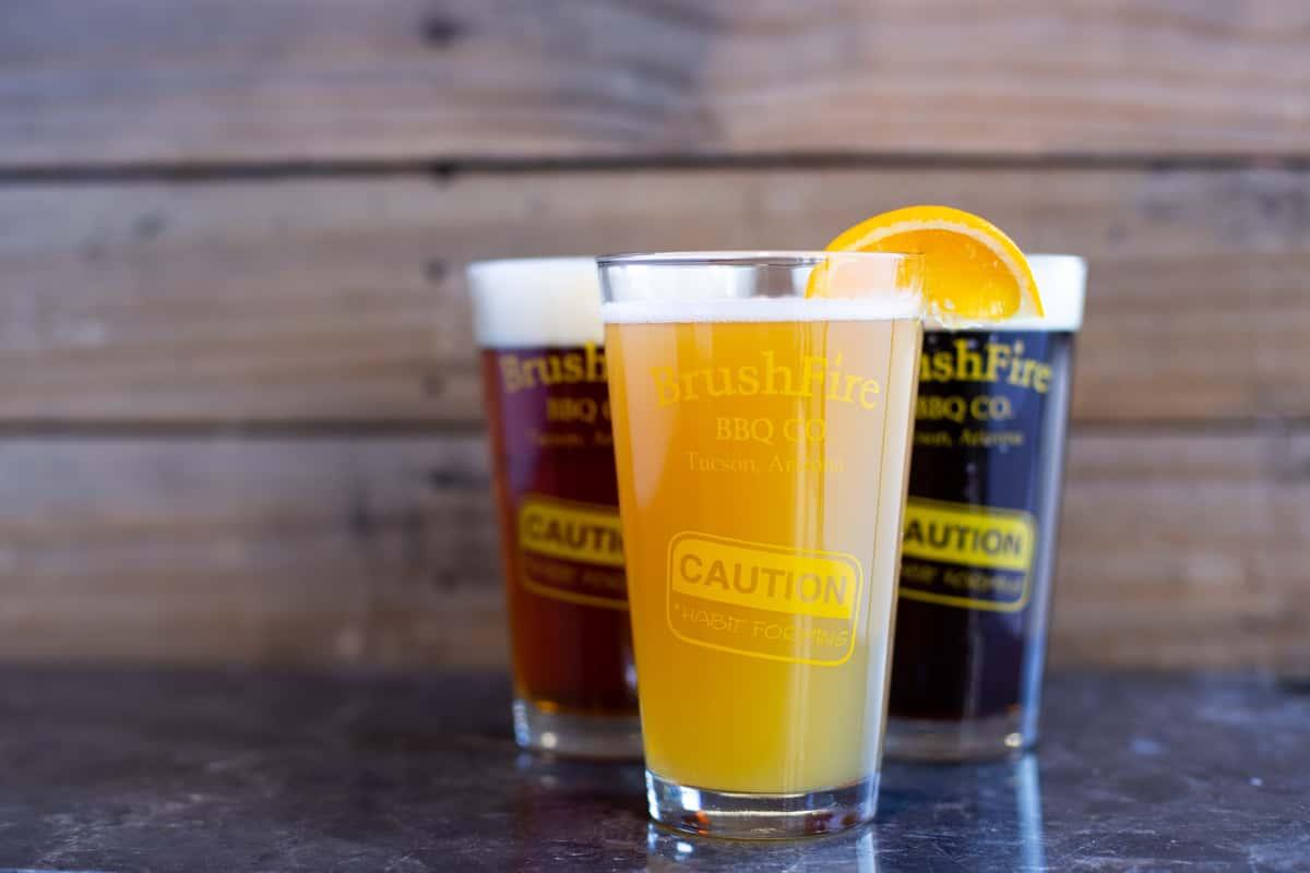 beer trio