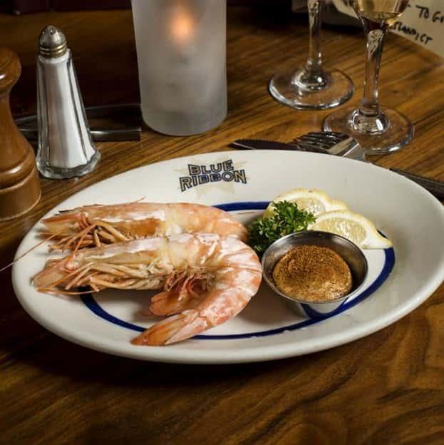 2 piece New Orleans Shrimp