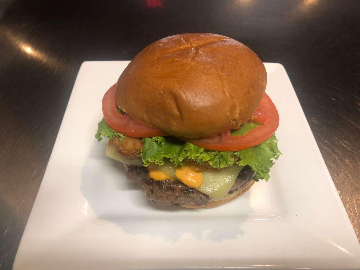 Boomtown Burger