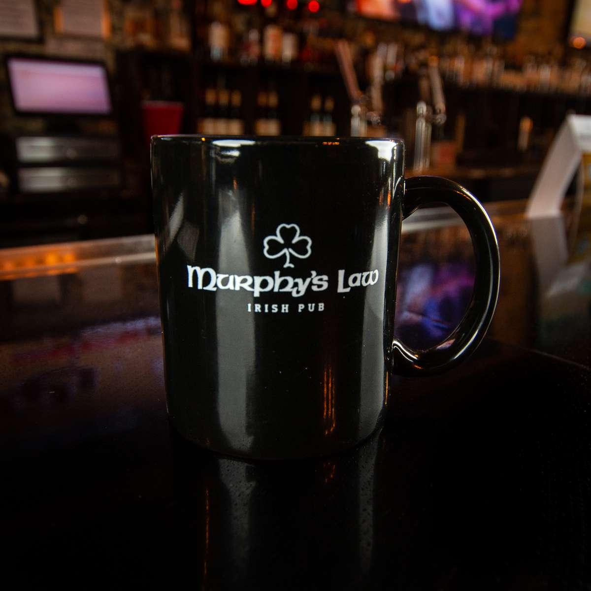 Murphy's Mug