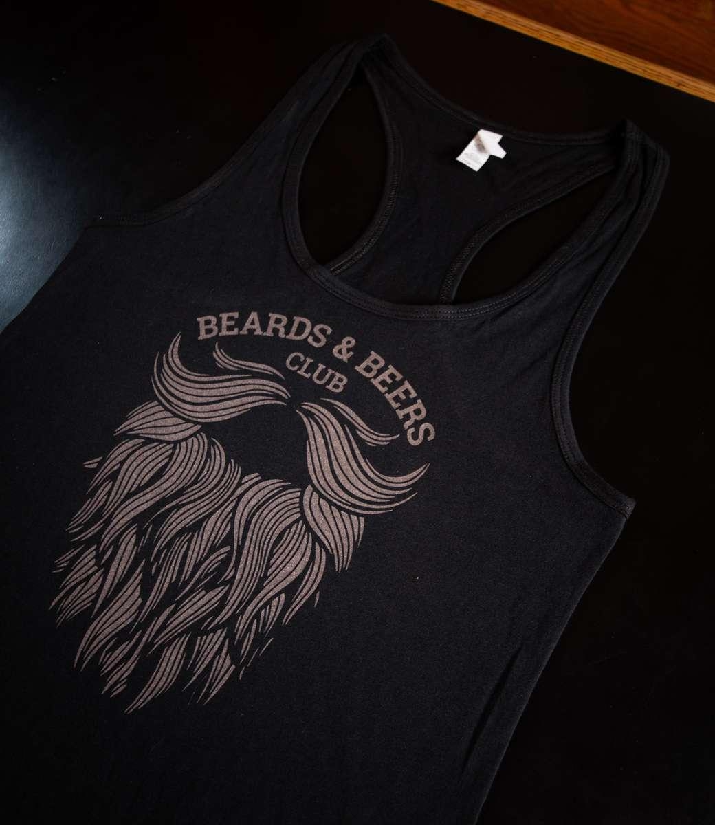 Women's Beards & Beers Razorback