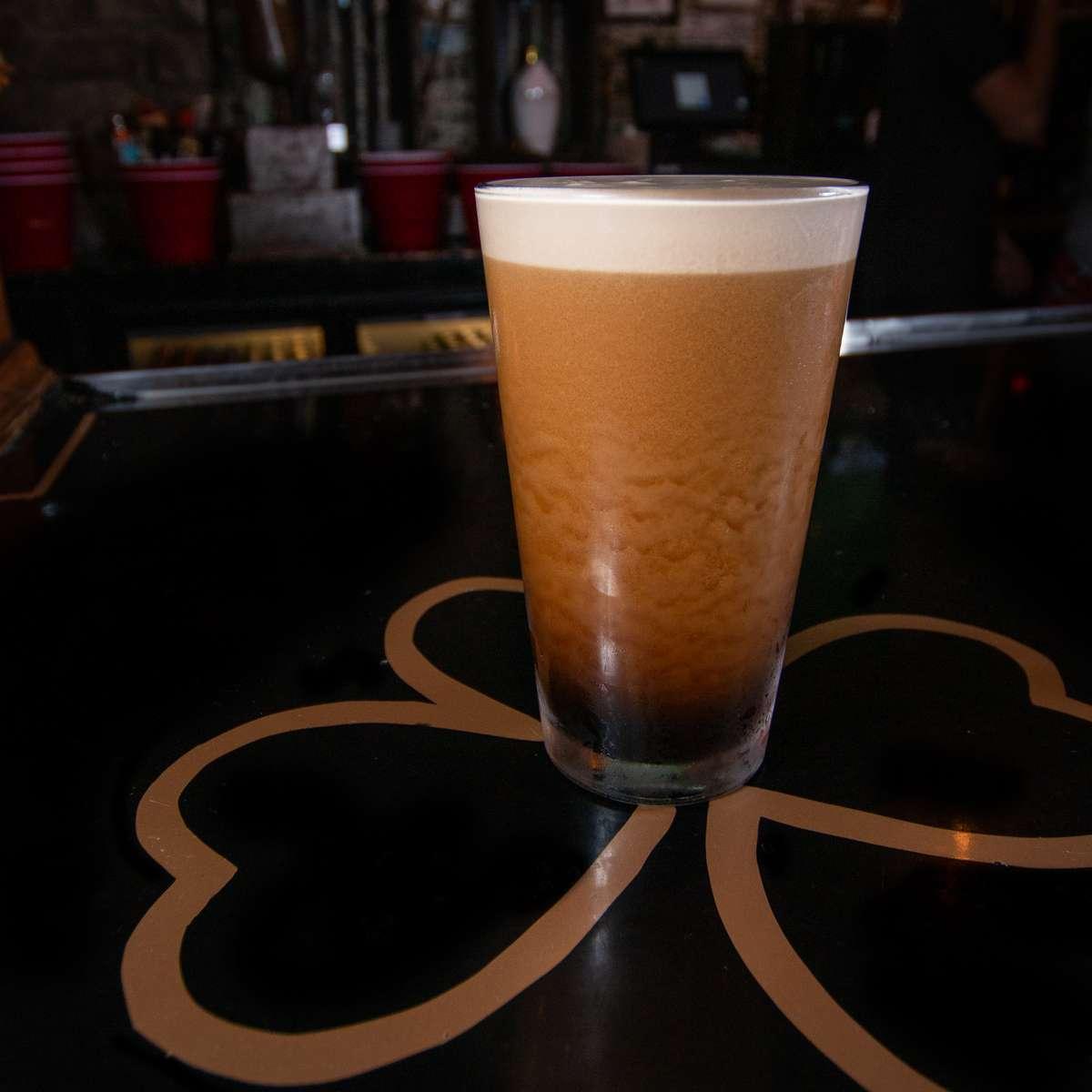 Guinness Nitro