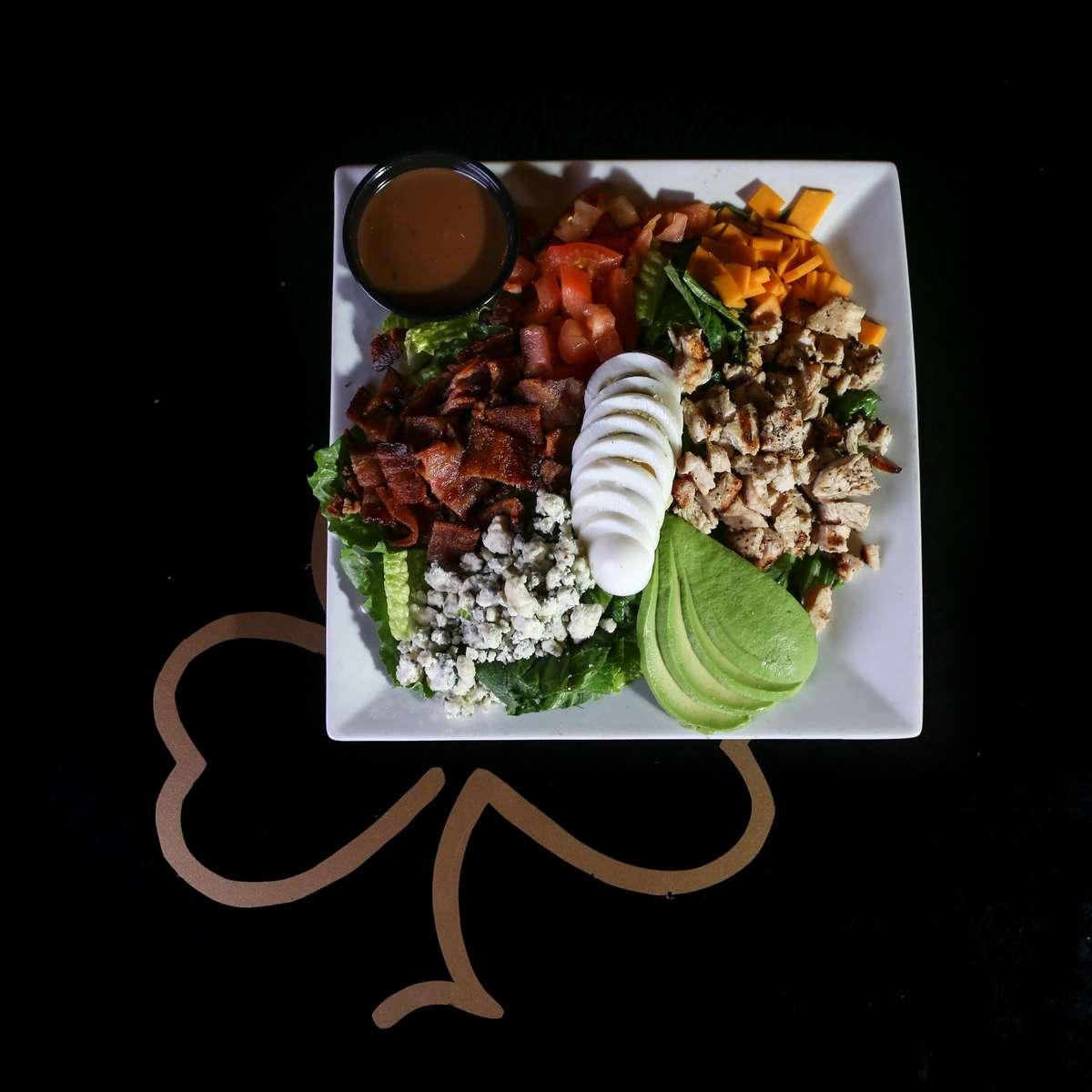 *Cobb Salad