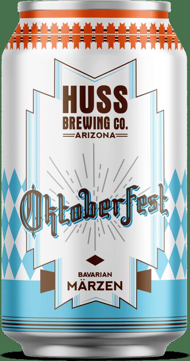 Oktoberfest Case
