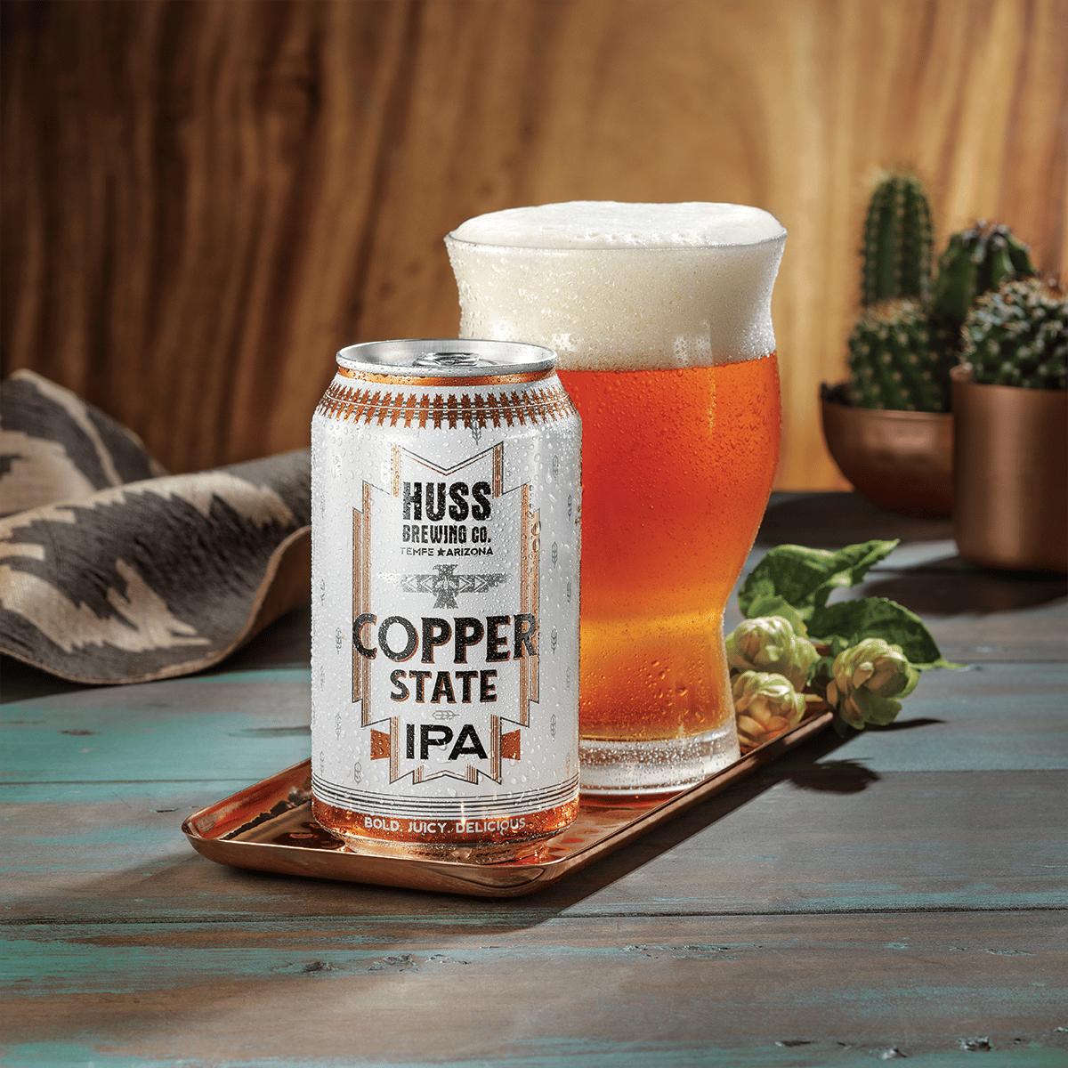 Copper State IPA