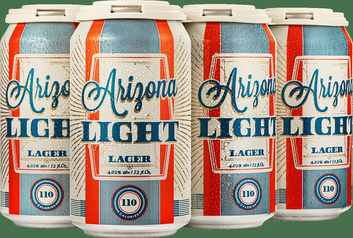 AZ Light 6pk