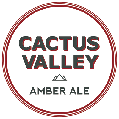 Cactus Valley Amber