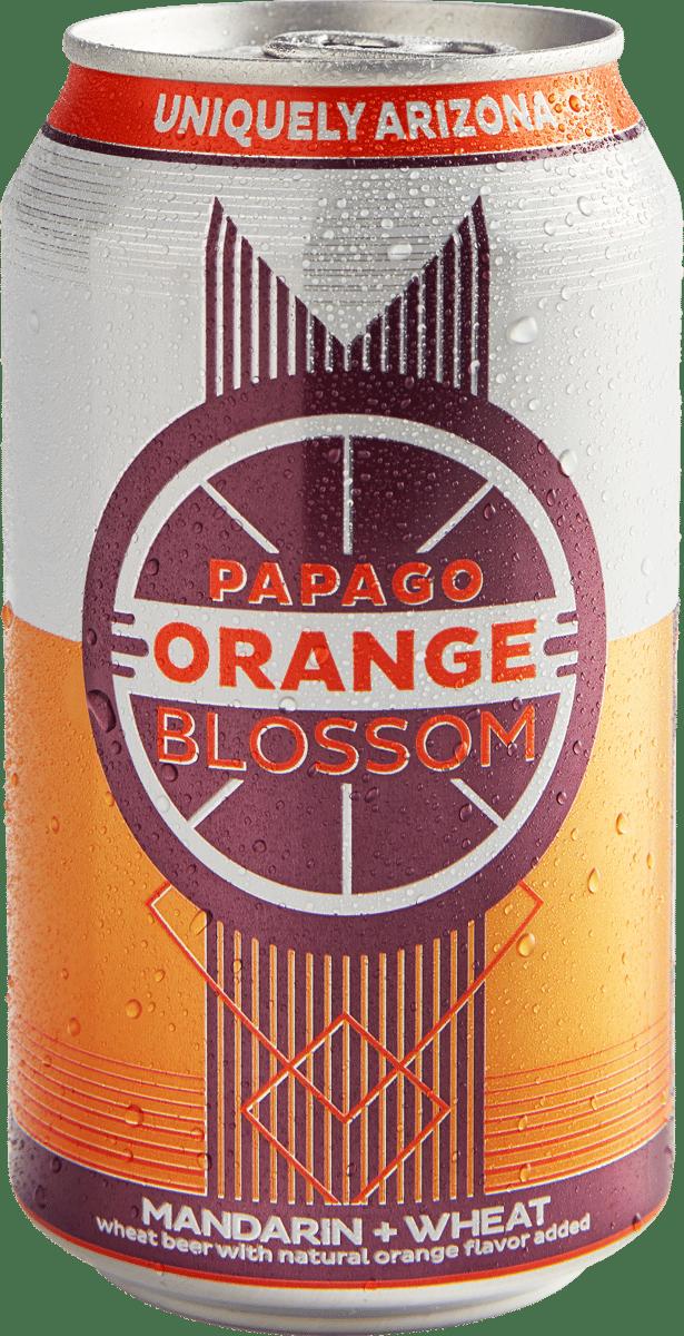 Papago Orange Blossom 12pk