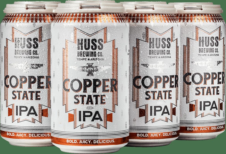Copper State 6pk