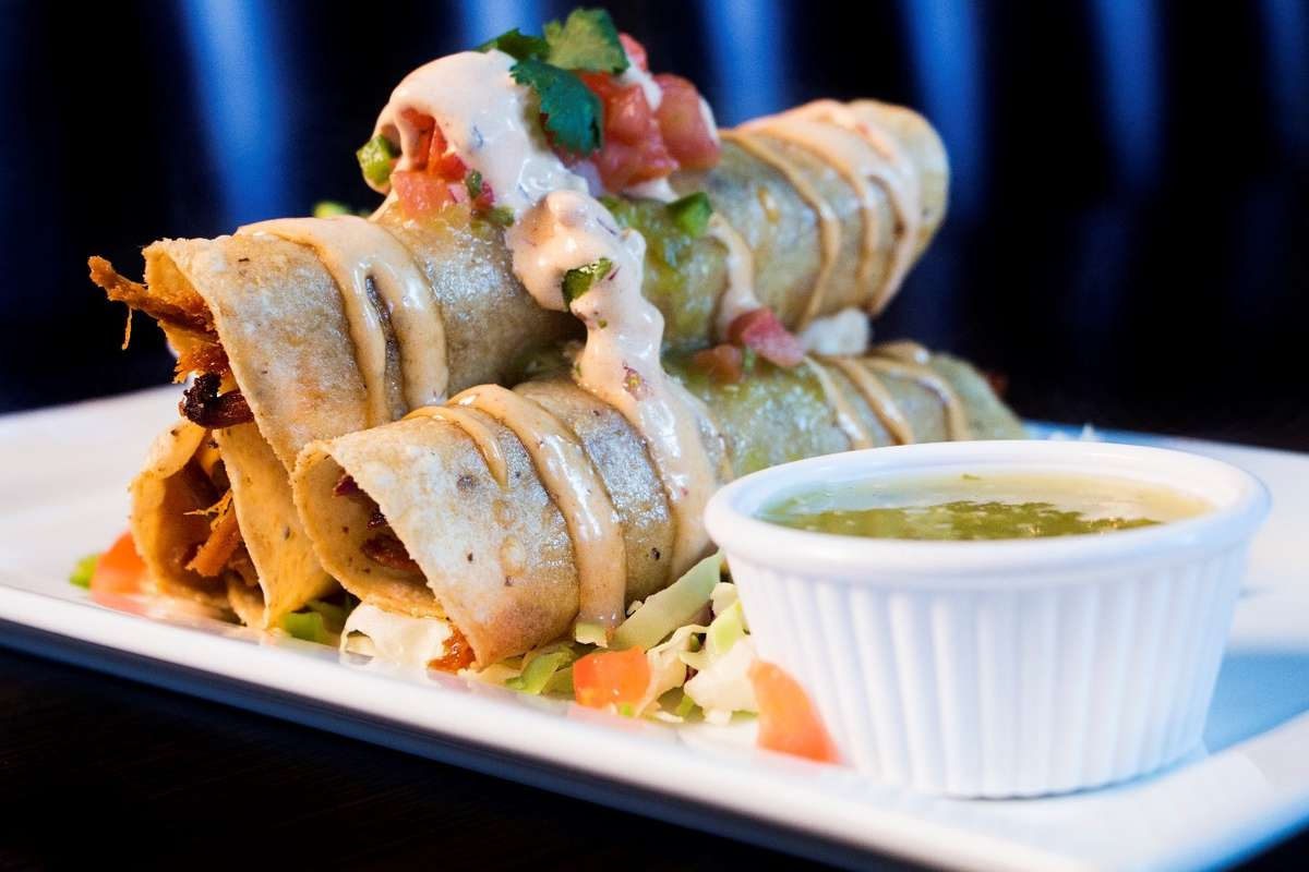 Taquitos of the Day (3)