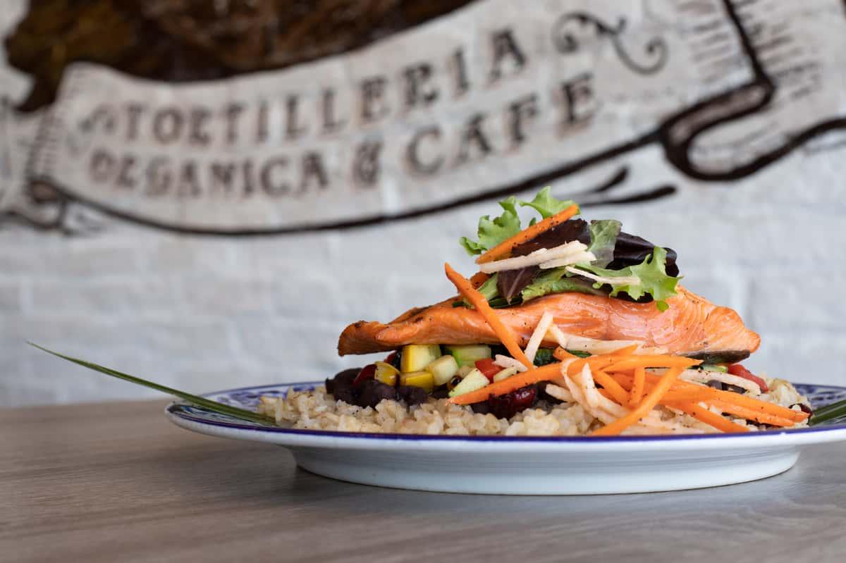 Tortilleria Organica