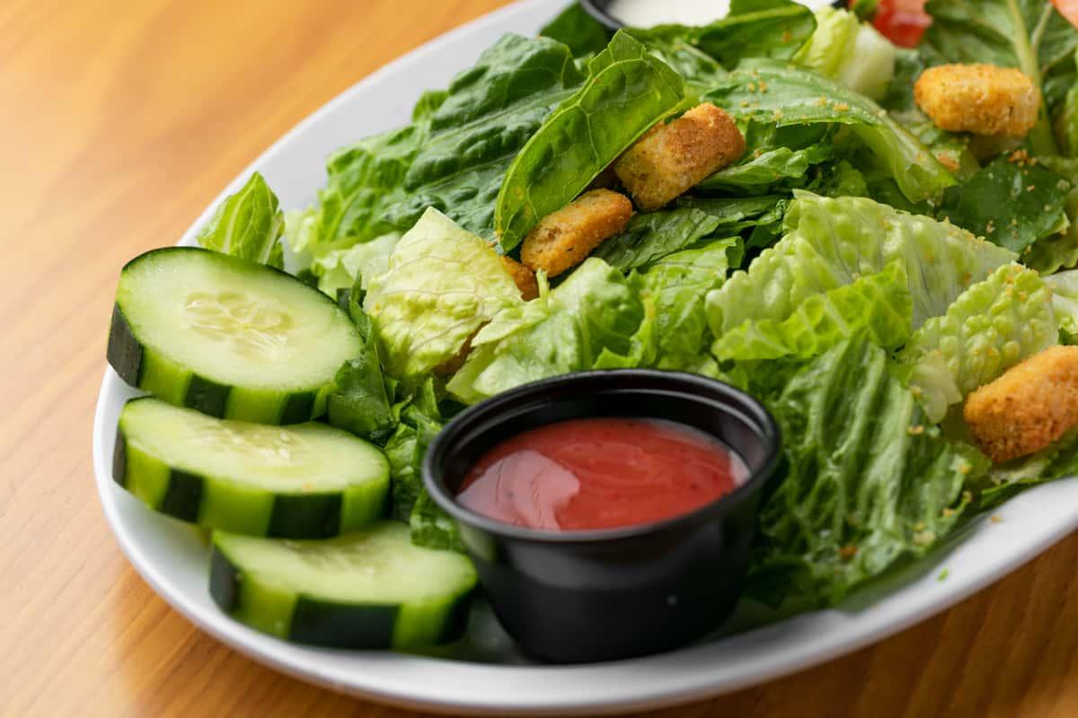 Patch Salad