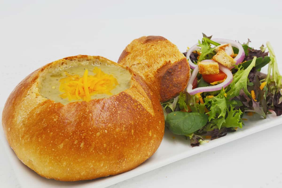 Artisan Bread Bowl