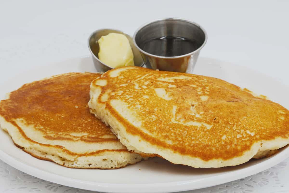 Ruidoso Pancakes