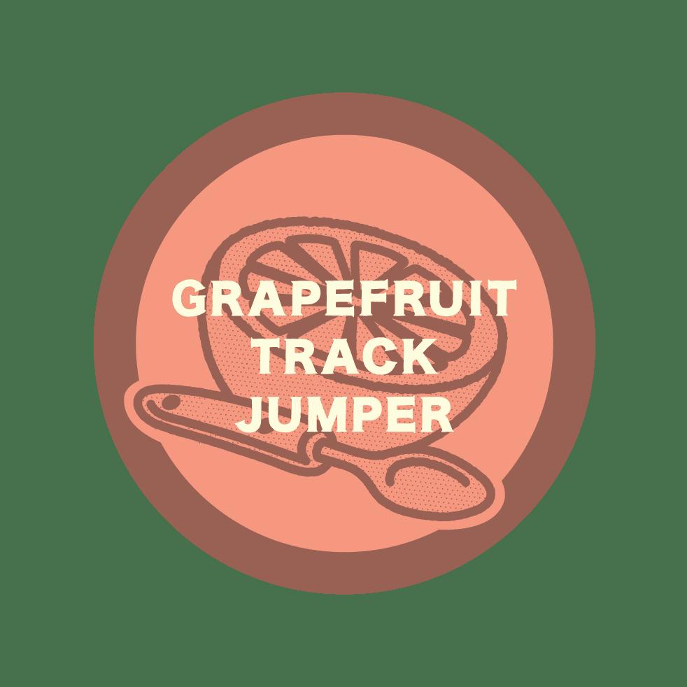 Grapefruit Track Jumper IPA