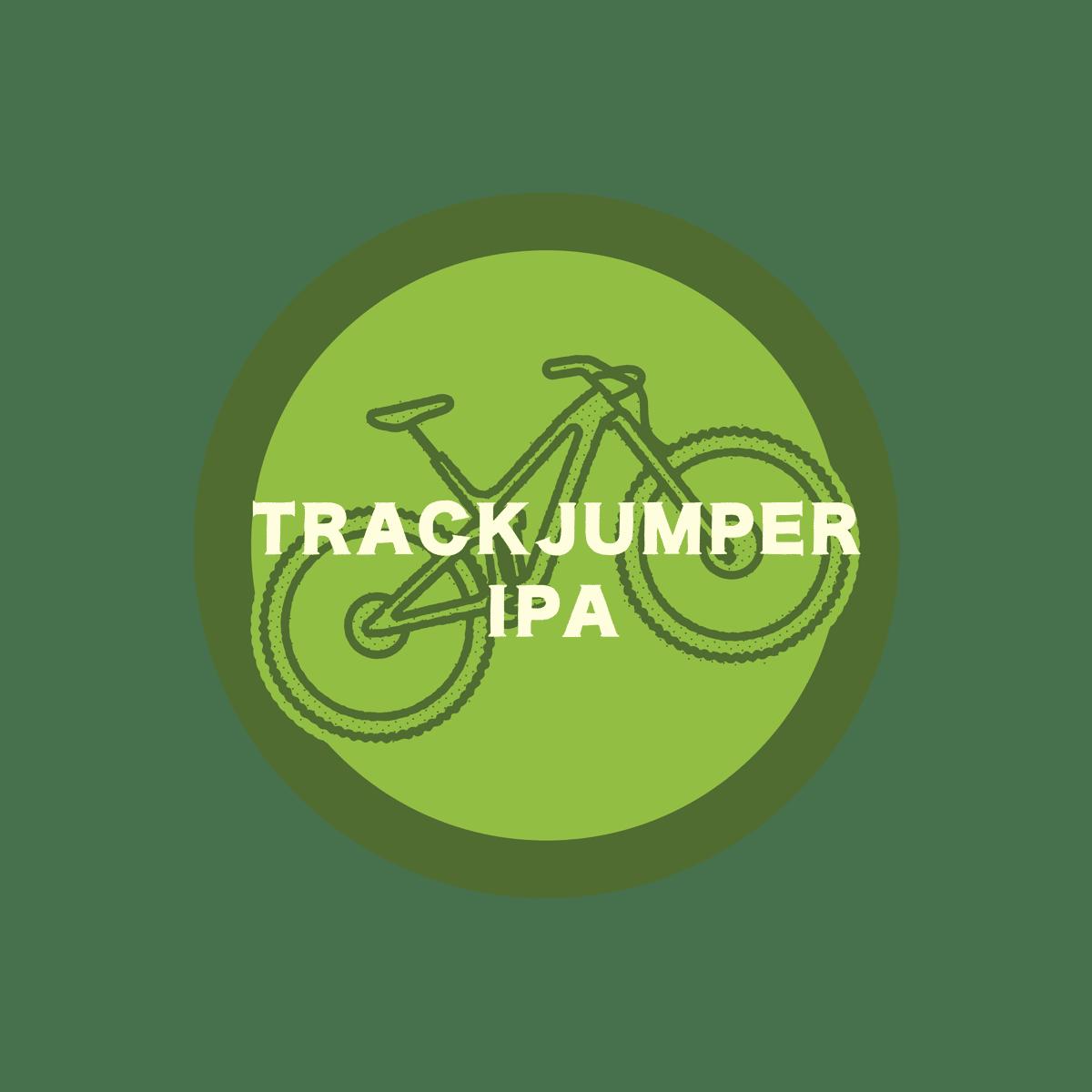 Track Jumper IPA