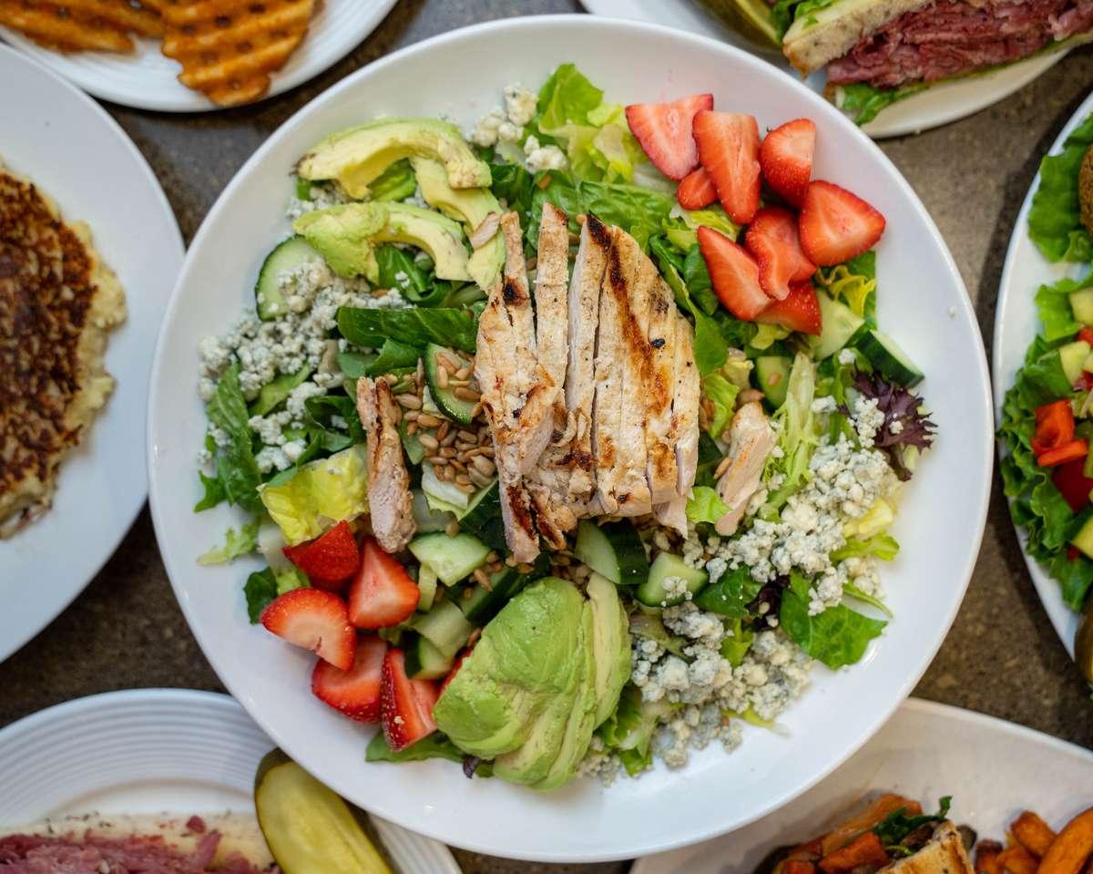 Rush Street Salad
