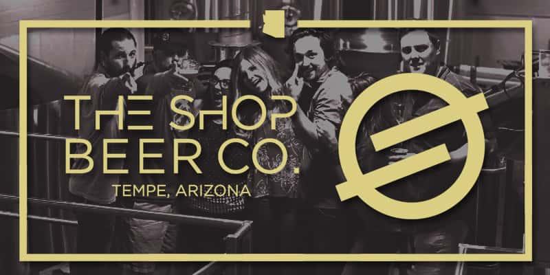 The Shop - Church Music 6 / 5
