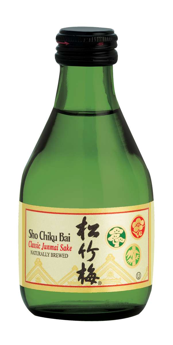 Sho Chiku Bai (180 ml) 6 / 5