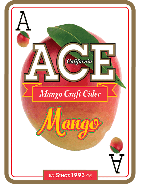 Ace - Mango Craft Cider