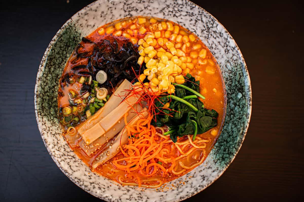 Veggie Tan Tan