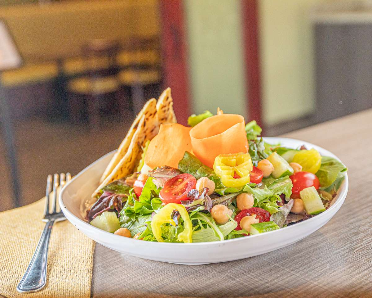 Unity House Salad