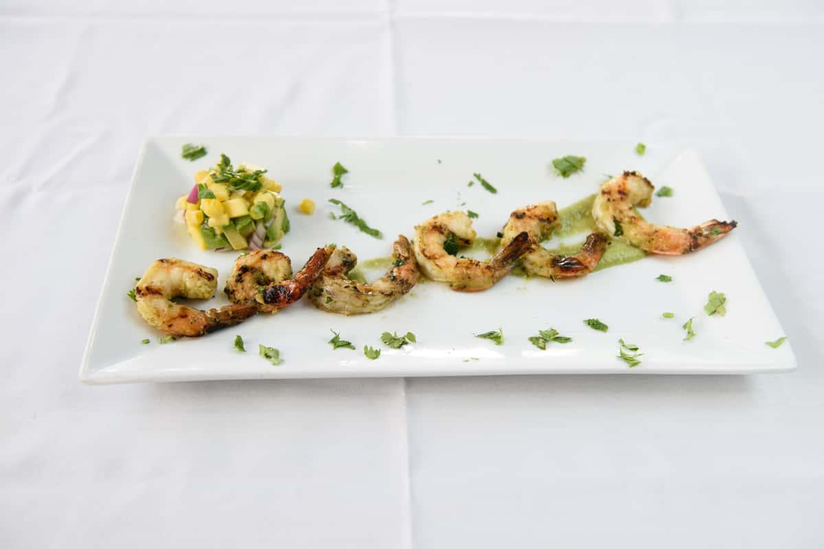 Sante Fe Shrimp