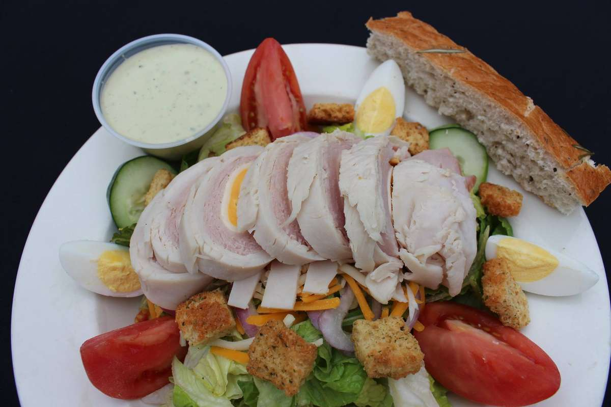 State Road 44 Chef Salad